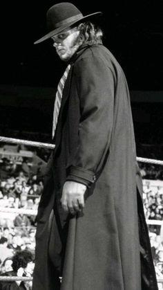 The Undertaker Undertaker Dead, Wwe Pictures, Vince Mcmahon, Wrestling Superstars, Chris Jericho, Wwe Wallpapers, Professional Wrestling, Dead Man, Roman Reigns