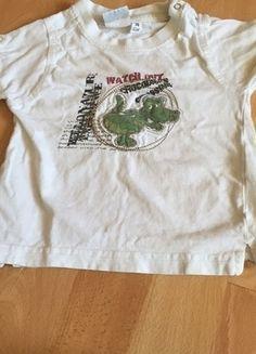 Kaufe meinen Artikel bei #Mamikreisel http://www.mamikreisel.de/kleidung-fur-jungs/kurzarmelige-t-shirts/28900553-t-shirt-in-der-grosse-74