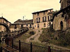 I 22 PAESI FANTASMA PIÙ BELLI D'ITALIA - Paesi Fantasma
