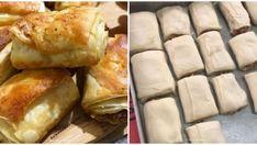 Arnavut Böreği Tarifi Bread, Cheese, Foods, Food Food, Food Items, Brot, Baking, Breads, Buns
