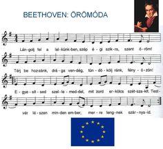 Beethoven: Örömóda