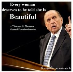 Thomas S. Monson <3