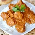 Chicken Tikki Masala - tender chicken, amazing flavor, perfect amount of spice for a family!