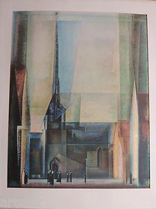Feininger Kandinsky, Aboriginal Art, Cityscapes, Ink Art, Bauhaus, Painters, Watercolor Paintings, Cities, Abstract Art