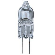 Philips 10w 12v G4 CL Halogen Light Bulb