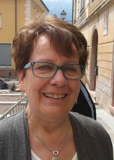 """Giuliana Lechthaler, pensionata, Strigno: """"Io voto sì perché l'unione fa la forza"""""""