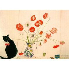 POSTCARD BOOK ROYAL ACADEMY ELIZABETH BLACKADDER