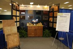 home show booth - Google Search