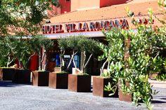 Hotel Vil·la Romana | Hotel Vil·la Romana Salou | Hoteles en Salou