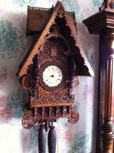 Black Forest Cuckoo Clock -