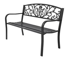 Cheap frames brand, Buy Quality frame 10 directly from China frame patio Suppliers: GOPLUS Patio Park Garden Bench Porch Chair Steel Frame Cast Iron Backrest Metal Outdoor Bench, Cast Iron Garden Bench, Outdoor Garden Bench, Iron Bench, Patio Bench, Outdoor Garden Furniture, Garden Chairs, Outdoor Gardens, Outdoor Chairs