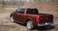 The new 2018 Ford F-150 model, specs, price. For 30 years it has been America's best-selling vehicle and for 40 years as best-selling truck. The Ford F-150