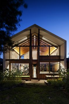 Casa de Bonecas / BKK Architects
