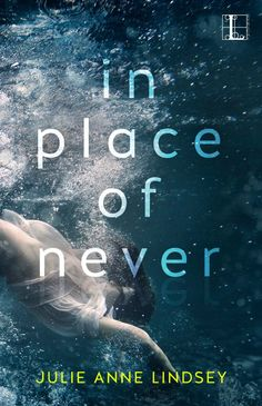 IN PLACE OF NEVER Book Review & Blog Tour
