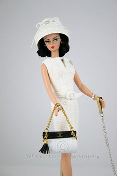 Barbie loves Chanel