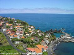 Madeira Island - Funchal, Portugal - http://destinations-for-travelers.blogspot.com.br/2013/03/ilha-da-madeira-portugal.html #portugal #madeira #island