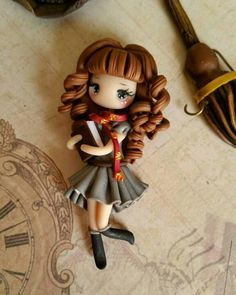 Hermione by la petiteDeco