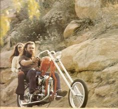 Biker Dating Sites, Midnight Rider, Bad To The Bone, Easy Rider, Ride Or Die, Lady Biker, Kustom, Cool Bikes, Cars And Motorcycles