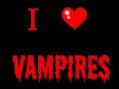 ♥ Vampires