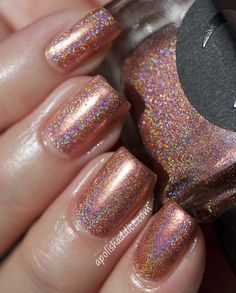 Cirque Cypress | A Polish Addict