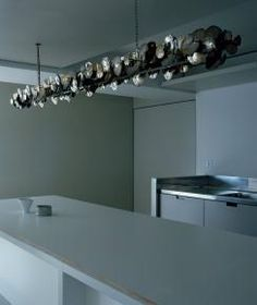 OCHRE - Contemporary Furniture, Lighting And Accessory Design - Chandeliers - Eucalyptus
