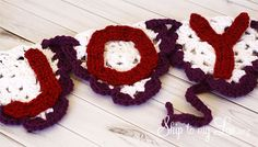 Crochet Decorated Christmas Tree {Michaels Dream Tree Challenge}