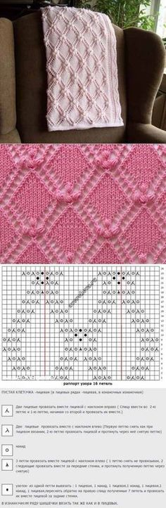 The Beginners Guide to Crochet - Part Learn to crochet with Joy of Motion. In the end you'll be able to crochet a sweater. Crochet guide for beginners. Crochet stitch for beginners. Crochet tutorial for beginners. Baby Knitting Patterns, Knitting Stiches, Knitting Charts, Lace Patterns, Pretty Patterns, Lace Knitting, Crochet Stitches, Stitch Patterns, Crochet Patterns