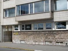 Notaires MEESEMAECKER ET DUHAMEL à #Boulogne-sur-mer #Notaire #immobilier