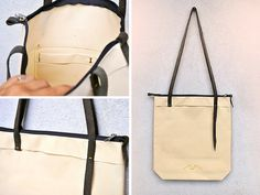 Minimal Zipper Tote Bag by InconnuLab /  https://www.etsy.com/listing/186501938/shoulder-tote-bag-with-zipper-in-beige?ref=shop_home_active_1  #zipper #tote #beige #bag #artisan #handmade #etsy #style #fashion #urban #minimal