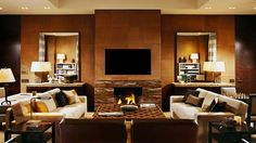 New York City Luxury Hotel Photos & Videos | Four Seasons New York