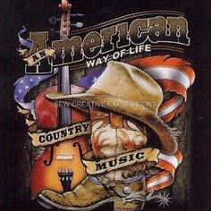 love my country music