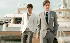 Image result for summer wedding suits for men