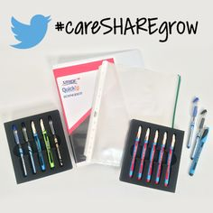 We have a surprise announcement for this month's Twitter Party... And now, we're presenting our Get Active with #careSHAREgrow – Prize Preview!