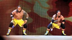 The Usos WWE | The Usos vs. 3MB: photos