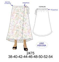 Faldas Dress Sewing Patterns, Pattern Making, Sewing Tutorials, Diy And Crafts, Summer Dresses, Cool Stuff, Knitting, Crochet, Skirts