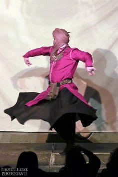 Aswad @Tanya Herveyé PHOTOGRAFF Dance World, Amnesia