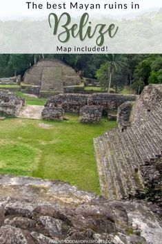 Travel Advice, Travel Guides, Travel Tips, Belize Travel, Mayan Ruins, Archaeological Site, Central America, Luxury Travel, Beautiful Beaches