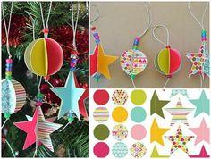 Ideas para Decorar tu Casa en Navidad - Blog de Do It Yourself - Hacelo vos mismo   Inolvidables 15 - 15Todo15 en Inolvidables15.com
