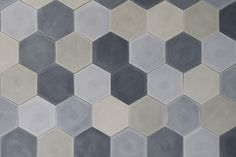 hex - beautiful tiles from marokk.dk