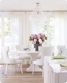 All White! Beautiful!!!