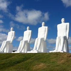 Let's be Adventurers: Denmark (Part III) - Esbjerg