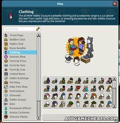 Habbo Cheats, Hack, & Tips for Credits, Diamonds, & Habbo Club Membership Unlock  #Habbo #Popular #RPG #Simulation http://appgamecheats.com/habbo-cheats-hack-tips/