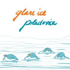 Glare ice - by Livia Prudilova - Anglicky efektívne