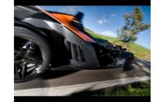 2009 ktm x bow street section speed