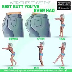 Learn how to grow a bigger butt naturally, install fitonomy app now with 60 OFF HOLIDAY SALE Click the link in our bio ❄ Six Pack Abs Diet, 6 Pack Abs Workout, Butt Workout, Workout Challenge, Effective Ab Workouts, Lifting Workouts, Mental Training, Flexibility Workout, Workout Videos