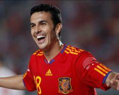 Pedro Rodriquez (Spain) - #WorldCup 2014