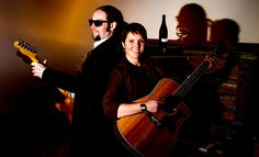 Poor Dirty Sylvia sing the blues Whistler's newest duo will play their country-blues originals at the Crystal Lounge throughout May by Alyssa Noel Country Blue, Whistler, Arts And Entertainment, Singing, Blues, Lounge, Crystal, Play, The Originals