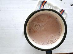 champurrado // spiced Mexican cocoa