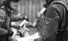 Waxed Cotton Jacket, Belstaff, Motorcycle Jacket, Classic, Jackets, Bags, Collection, Fashion, Derby