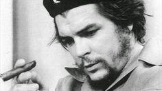 السيرة الذاتية لجيفارا قائد الثورات ورمز الجياع والفقراء | معلومات اليوم السابع